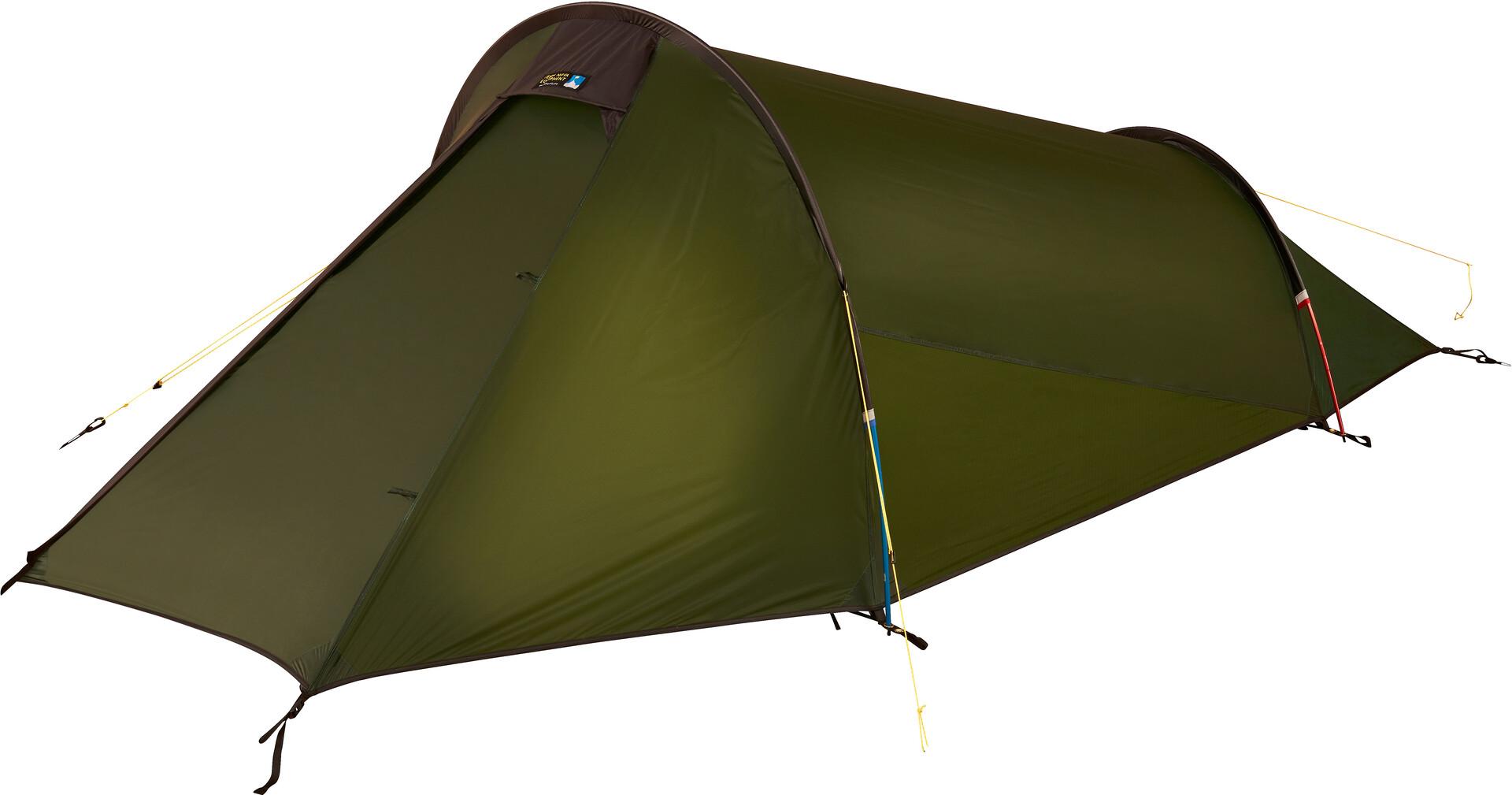 Terra Nova Starlite 1 Tent green   Gode tilbud hos addnature.no